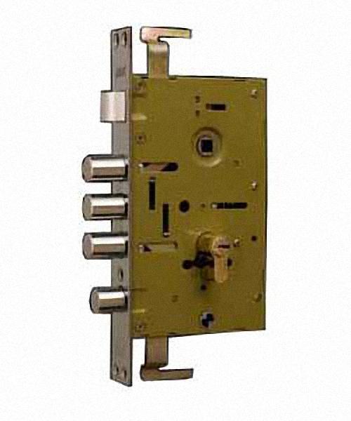 Master lock замки ремонт